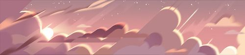Steven Universe. stevencrewniverse: A selection of Backgrounds (Part 2!) from the Steven Universe episode: Space Race. Art Direction: Elle Michalka. Design: Steven Sugar, Emily Walus, Sam Bosma. Paint: Amanda Winterstein, Jasmin Lai.