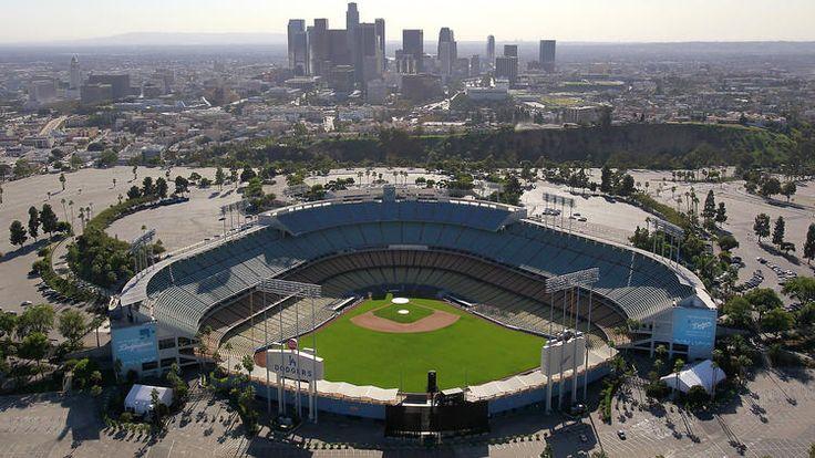 Dodgers raise season ticket prices