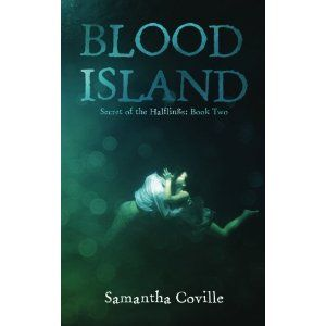 #Book Review of #BloodIsland from #ReadersFavorite - https://readersfavorite.com/book-review/blood-island  Reviewed by Janelle Fila for Readers' Favorite  Blood Island: Secret of the Halflings Book 2 by Samantha Coville is a young adult fantasy about the Siren community. When three elders of the Siren community go out for their monthly hunt, no one expects them to turn up dead. This puts the community on edge as they wait for an upcoming strike.  It doesn't help matters that Elizabeth is…