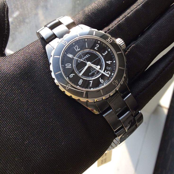 最高級シャネルJ12スーパーコピー時計N級品優良店
