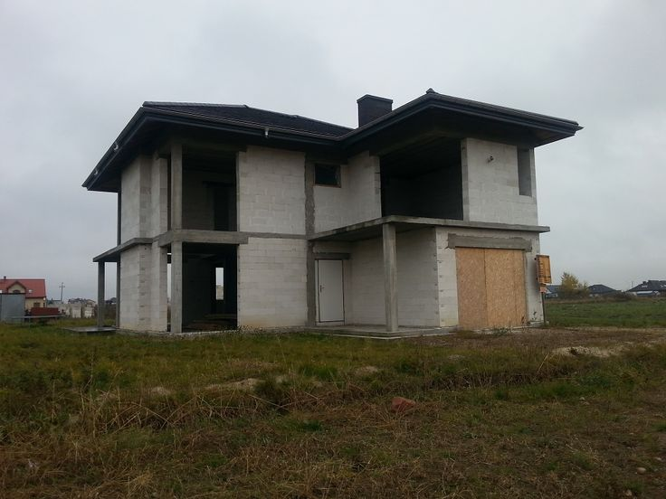 Projekt domu Riwiera 2 - fot 24