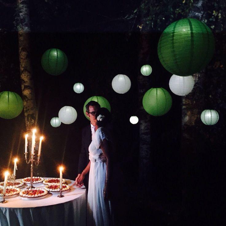Coquette Atelier Wedding & Event _Wedding Cake