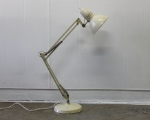 Retro Superlux Anglepoise made in New Zealand - The Vintage Shop