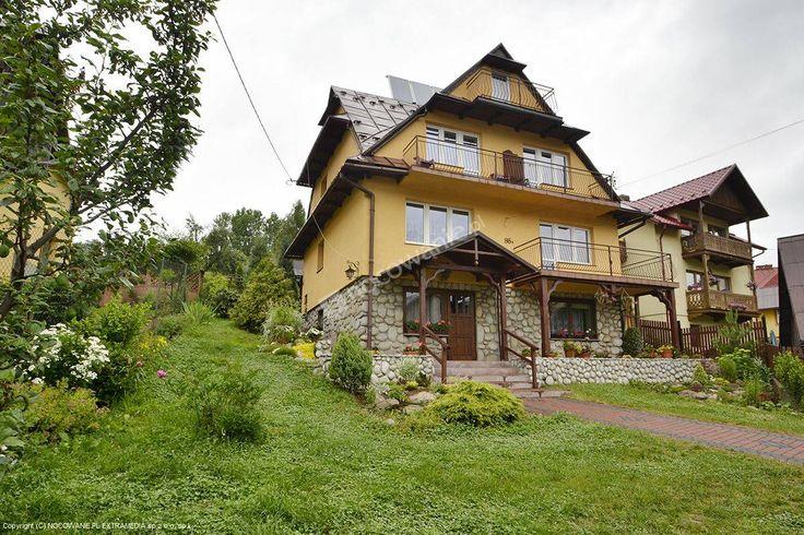 U Andrzeja to sprawdzony obiekt położony w malowniczej Szczawnicy. Szczegóły: http://www.nocowanie.pl/noclegi/szczawnica/kwatery_i_pokoje/136005/ #mountains