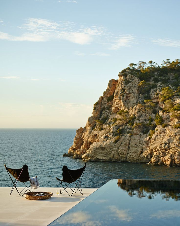 Cala Salada | Jordi Carreño | Ibiza