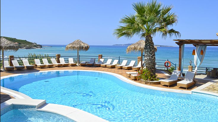 Corfu Hotels: A choice of hotels in Corfu, Greece, Agios Stefanos. Delfino Blu Corfu Boutique Hotel is a small boutique hotel that will bewitch you with its beautiful simplicity. Learn more about Corfu Resort and Corfu Holidays.