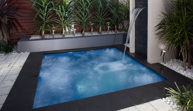 The Riviera Spa Range | Swimming Pools | Fibreglass Pools | Costs | Dealers | Inground