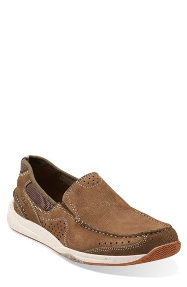 Clarks Pictor Bay Girls Junior Scarpe di Tela, Rosa