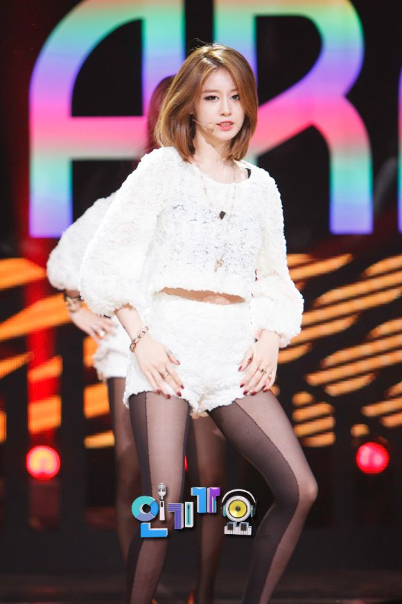 [PERFORMANCE] 'Number ...T Ara Number 9 Jiyeon