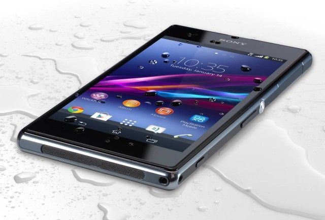 Xperia Z1s is T-Mobile exclusive in the United States