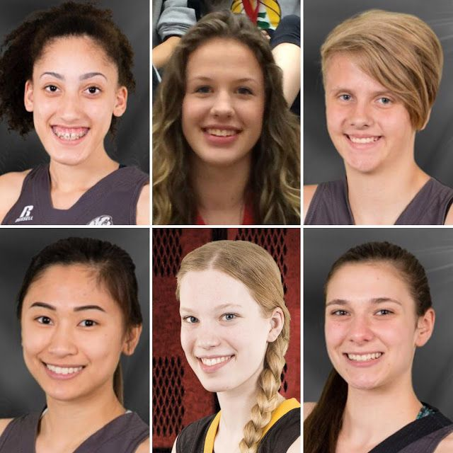 "Six Manitoba Female Basketball Players Invited to Canada National Team Camps    TORONTO ON (February 8 2017)  Fifty-six athletes from across Canada including six from Manitoba have been invited to take part in the womens national age-group assessment camp to be held at Humber College (Toronto ON) and University of Toronto Mississauga (Mississauga ON) from March 24-30 2017.""We look forward bringing this group of new and returning nationally identified athletes into our camp to see them…"