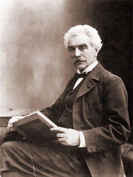Jean-Leon Gerome (France, 1824-1904)
