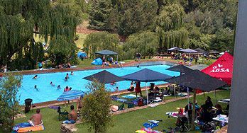 Pines Water Valley Resort .. bringing the Valley of the Waves closer to Joburg!