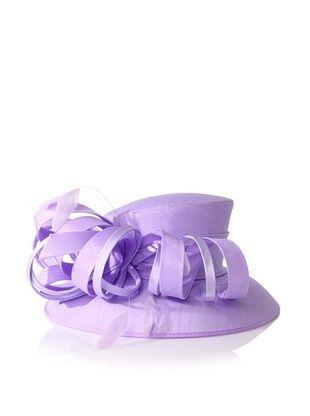 Giovannio Women's Two-Tone Swirls Hat