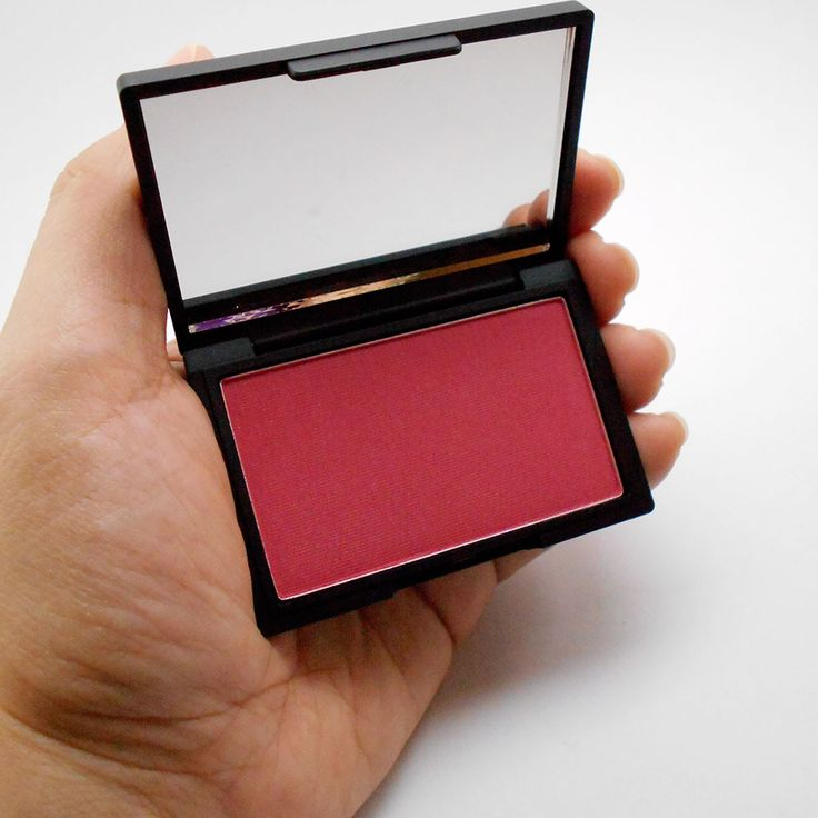 Sleek Makeup Flushed Blush