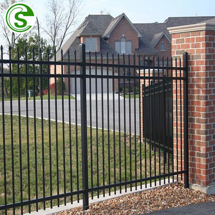 Small Garden Fence Panels Di 2020