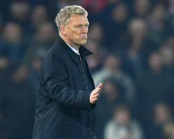 Sunderland boss David Moyes expects a backlash from Leicester