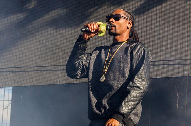 Snoop Dogg Sues Pabst Over Alcohol Endorsement Deal   Billboard