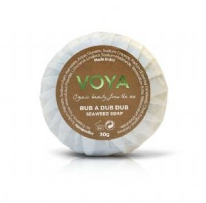 Just in case any husbands watch this board for gift ideas: Voya Seaweed Soap- smells delicious and will always remind me of my amazing honeymoon trip