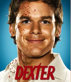 "So excited that the new season of Dexter starts tonight and I actually have Showtime and a dvr this year lol. Watching it as soon as ""someone"" goes to bed."