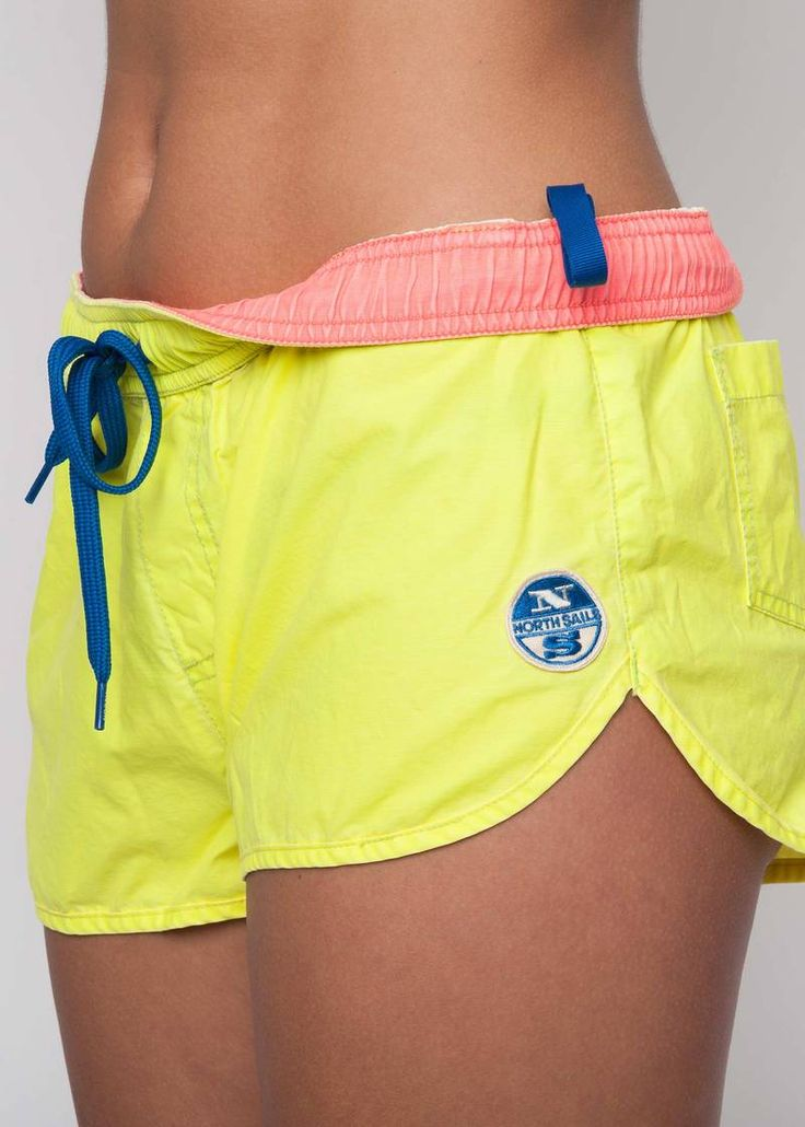 #NorthSails #collection #Spring #Summer #2014 #SS2014 #Woman #swimwear #swimming #shorts #pocket #collezione #donna #primavera #estate #costume #uomo