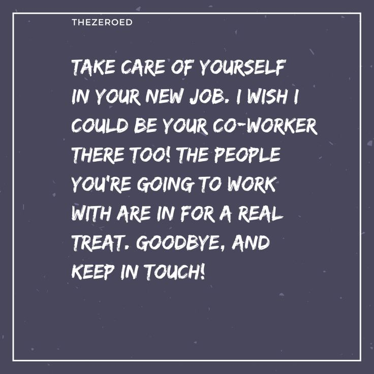 97 Best Farewell Appreciation Messages for Colleagues