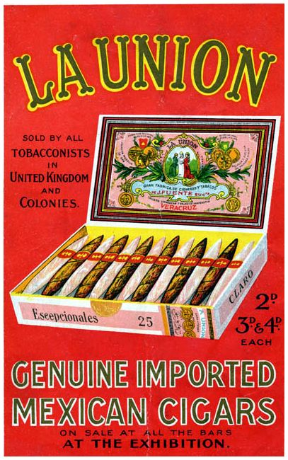 la Union cigars