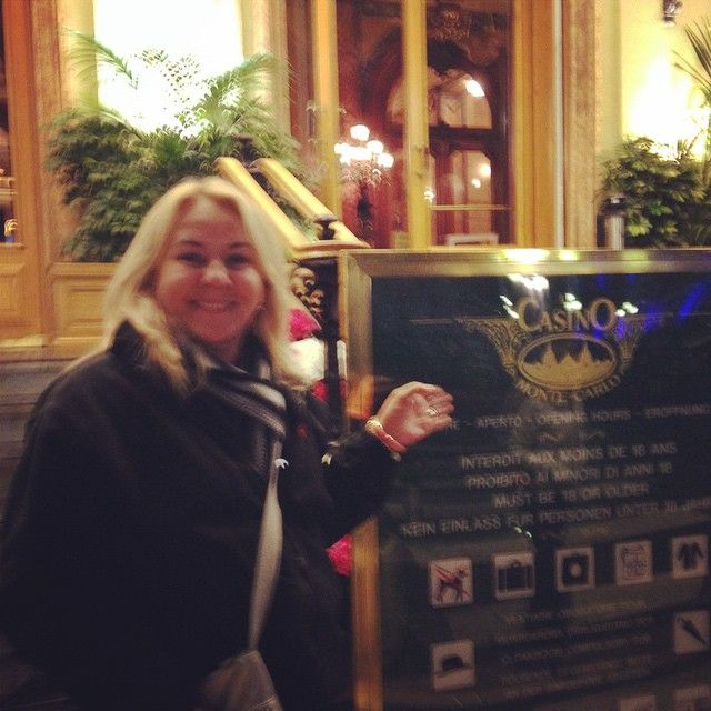 #Casino by zolimabarbosa from #Montecarlo #Monaco