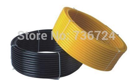 8mm*5mm *100m nylon tube pneumatic hose pneumatic tubes, plastic tubes #Affiliate