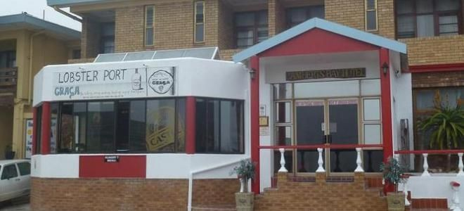 #Accomodation #Lambert's Bay Hotel # West Coast # South Africa #The cosy Lambert's Bay hotel combines traditional West Coast hospitality, excellent cuisine and an endless number of interesting excursions.