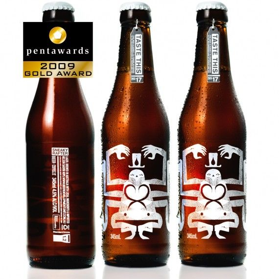 Nelson Beer by The Taboo Group (Australia)