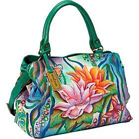 Anuschka Handbags & Accessories - FREE SHIPPING - eBags.com