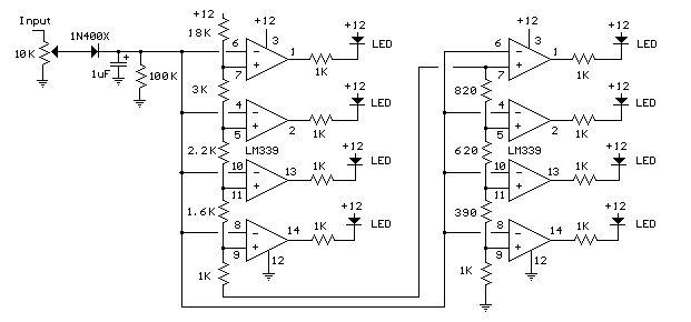 Пин на доске Electronic Circuit Diagrams