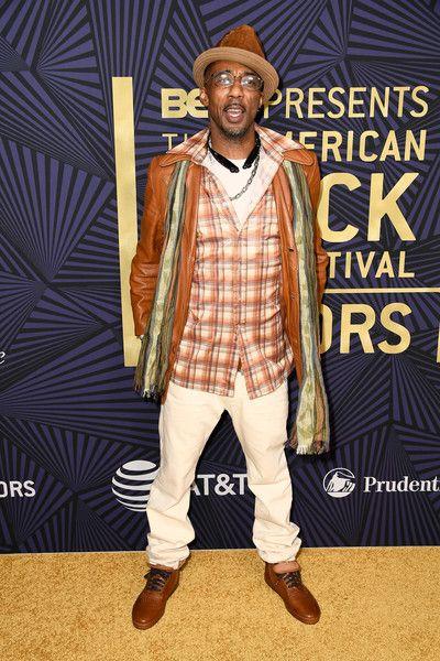 Ralph Tresvant Photos Photos - BET Presents the American Black Film Festival Honors - Arrivals - Zimbio