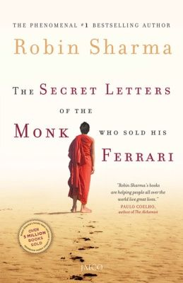 The Secret Letters Of The Monk Who Sold His Ferrari ebooks on http://www.bookchums.com/paid-ebooks/the-secret-letters-of-the-monk-who-sold-his-ferrari/-/MTI0NjI0.html