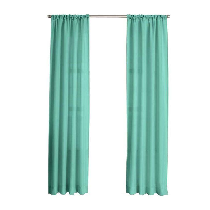 Best 25+ Sheer curtains ideas on Pinterest | Window treatments ...
