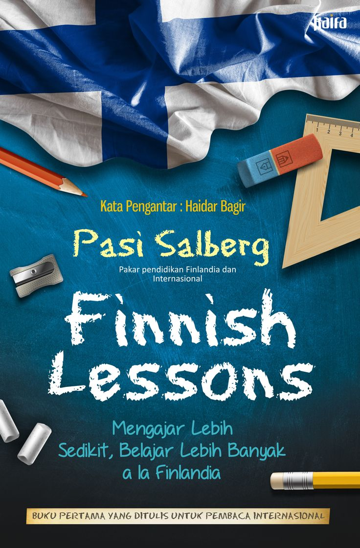 Finnish Lesson