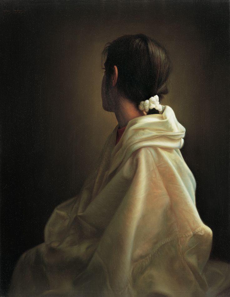 loumargi: Majid Arvari - Ray of Light [1999]