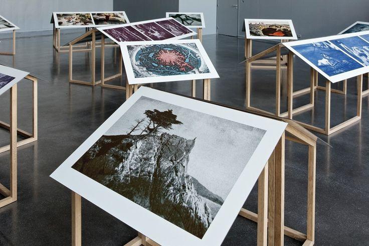 单体,无序性。L'Archipel des images Exposition monographique du sam 28 sept au sam 14 déc 2013
