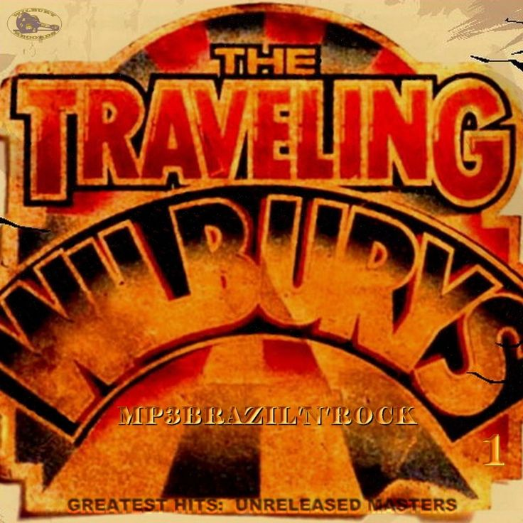 17 Best Images About Traveling Wilburys On Pinterest