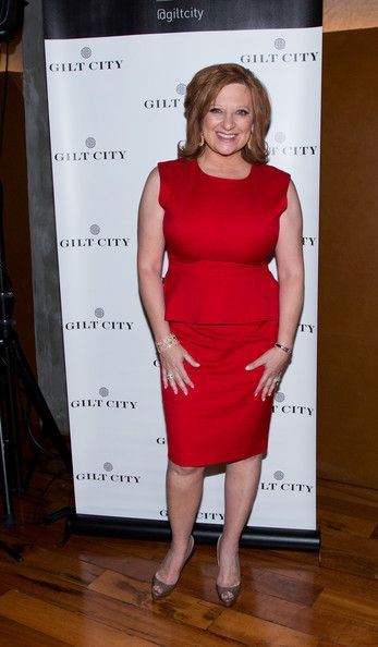 Caroline Manzo Looks - StyleBistro                                                                                                                                                                                 More