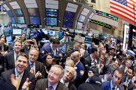 El Dow Jones y el S&P 500 marcan nuevos máximos históricos en Wall Street - http://plazafinanciera.com/el-dow-jones-y-el-sp-500-marcan-nuevos-maximos-historicos-en-wall-street-05-11-2014/ | #DowJones, #Nasdaq, #Portada, #SP500, #WallStreet #WallStreet