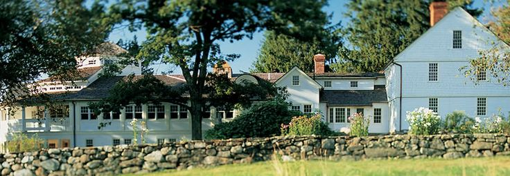Winvian, a unique getaway set amidst 113 acres of nature and serenity, was created to recharge and indulge all of the senses in a unique way. It features 18 individually architecturally designed cottages and The Hadley Suite which complement our Spa, 