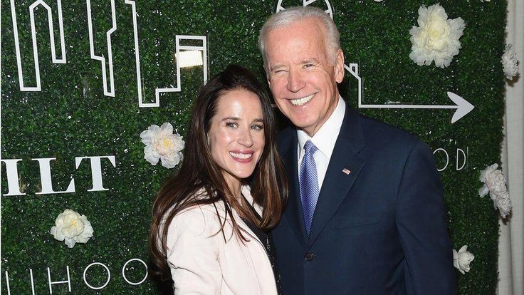 daughter of former Vice-President Joe Biden, Ashley, has launched a 100% made in America clothing line, with profits going to help under served communities across the USA  http://www.bbc.co.uk/newsbeat/article/38955611/trump-should-love-ashley-bidens-new-fashion-line | Shop the latest trending in 2017 at www.damialeon.com | #damialeon #fashion #trend #freeshipping #pearls #stripes #vichy #eyelets
