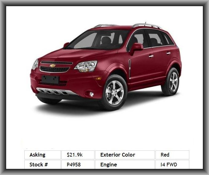 Used Chevrolet Captiva: 25+ Best Ideas About Chevrolet Captiva For Sale On