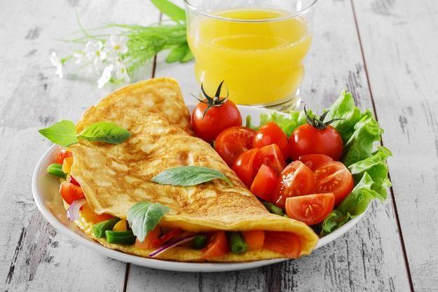 Самые вкусные завтраки: 5 рецептов из яиц - KitchenMag.ru