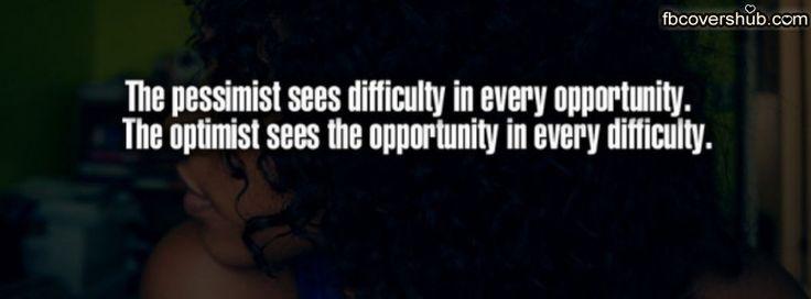 Optimism Fb Cover