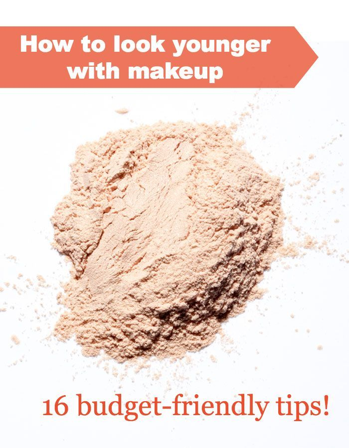 Natural Ways To Make My Face Look Younger