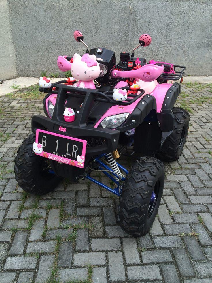 My ATV