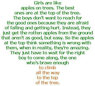 :): Little Girls, Remember This, Every Girls, Girls Generation, My Daughters, Girls Power, So True, Pete Wentz, Young Girls